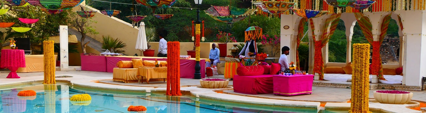Best Destination Wedding Planner in Delhi