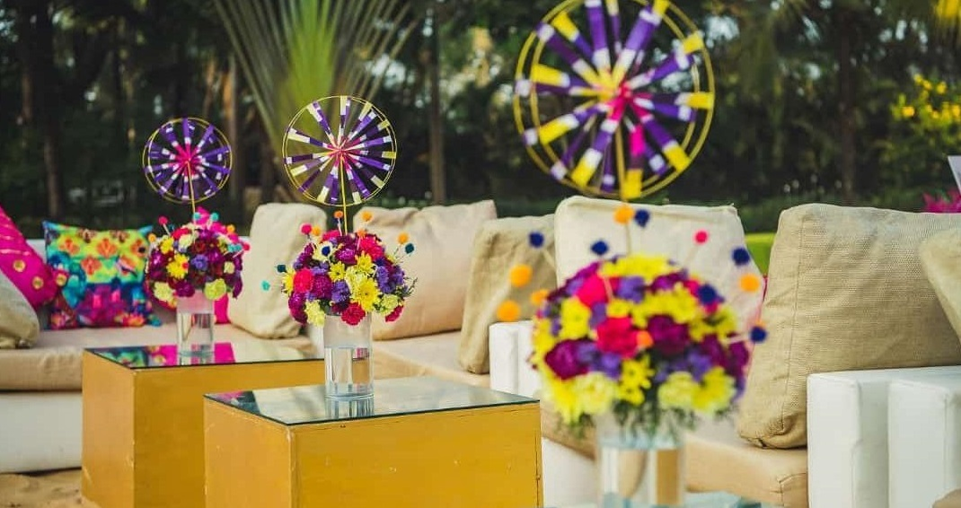Top Reasons to Hire Wedding Planners