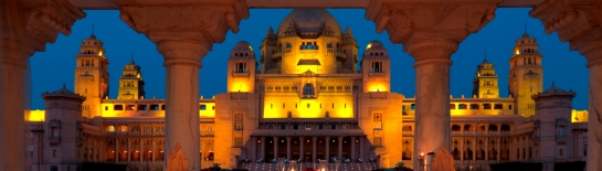 Some necessary guidelines before you choose the best wedding venue in Rajasthan