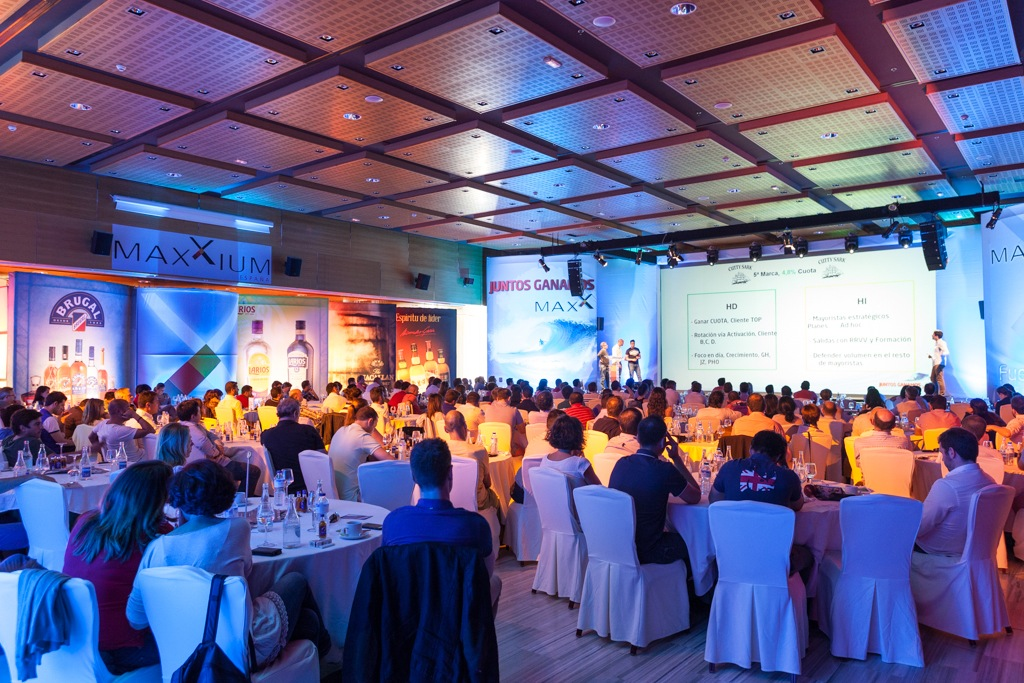 Corporate Event Management Company in Gujarat