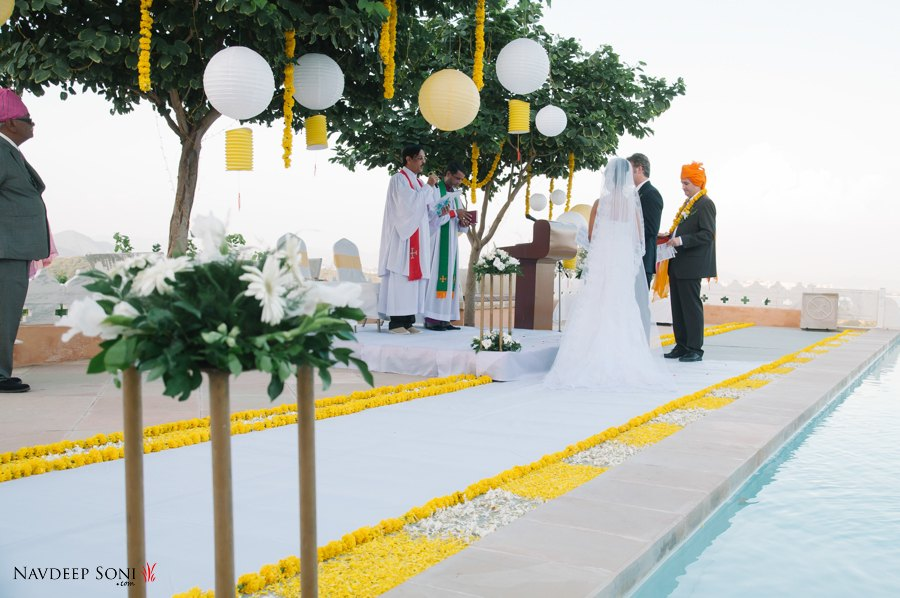 Wedding Planner in Ghanerao