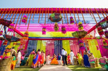 Wedding Stage Decorators In Bharatpur