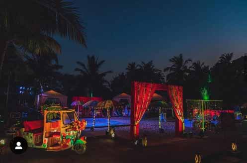 Best Beach Wedding Planner in Bharatpur