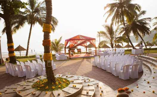 Best Beach Wedding Planner in Khimsar