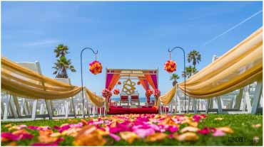 Best Beach Wedding Planner in Jodhpur