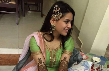Bridal Mehandi in Ajmer