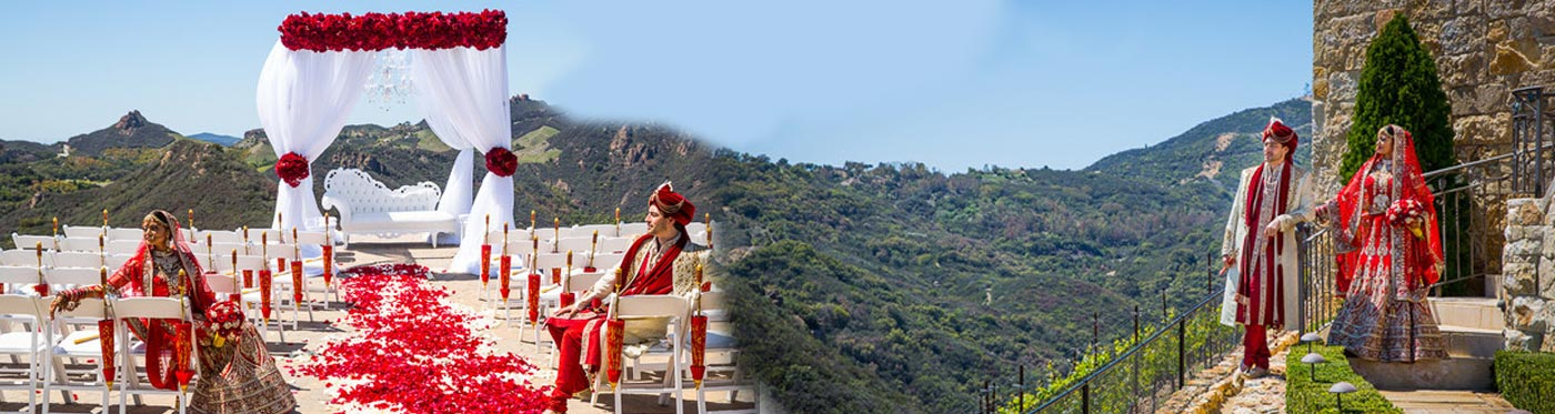 Best Mountain Wedding Planner in Bundi
