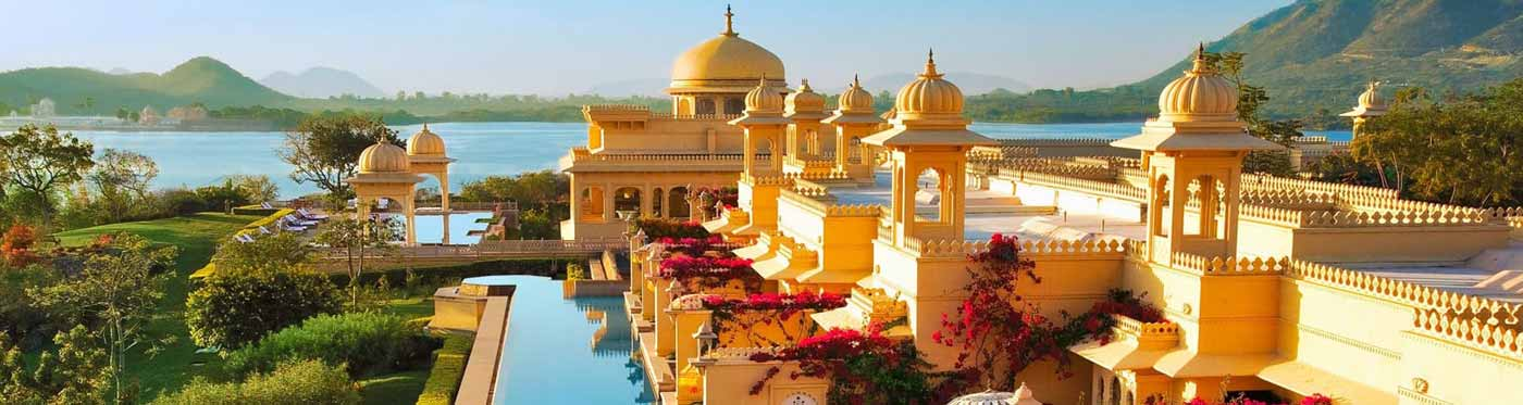 Palace Wedding Planner in Sawai Madhopur