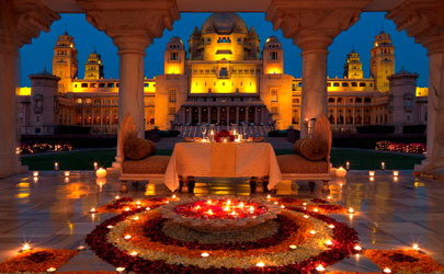 Wedding Service in Jaisalmer